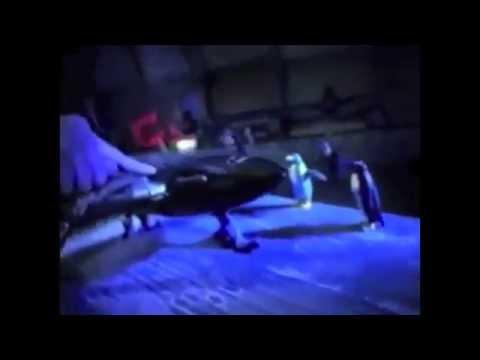 Batman Returns toy commercials