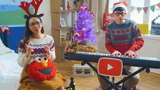 【滴妹翻唱】All I Want For Christmas Is You by Mariah Carey ♥ 滴妹