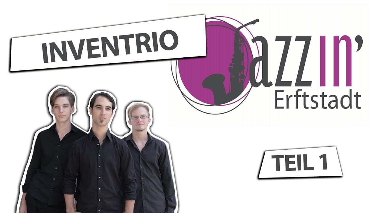 Download JAZZIN Inventrio Teil 1/2