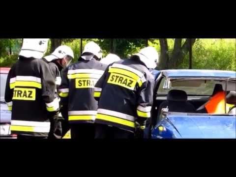M.C.K - STRAŻ (VIDEO)