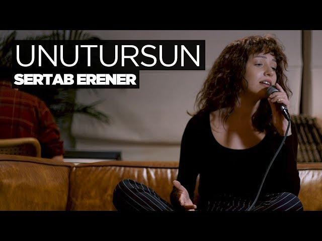 Zeynep Bastık - Unutursun Akustik (Sertab Erener Cover)