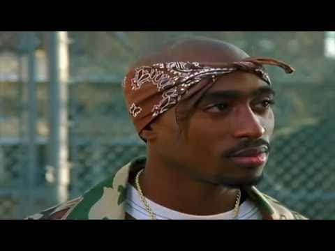 2pac & Michael Jackson - Change The Man In The Mirror