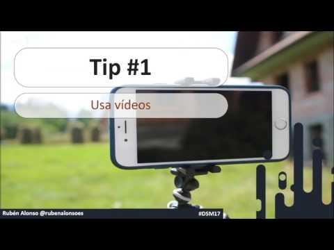 3 Tips para promocionar tu sitio (Rubén Alonso)