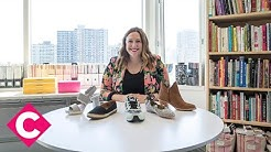 The best shoes for women with wide feet | Style Real Talk