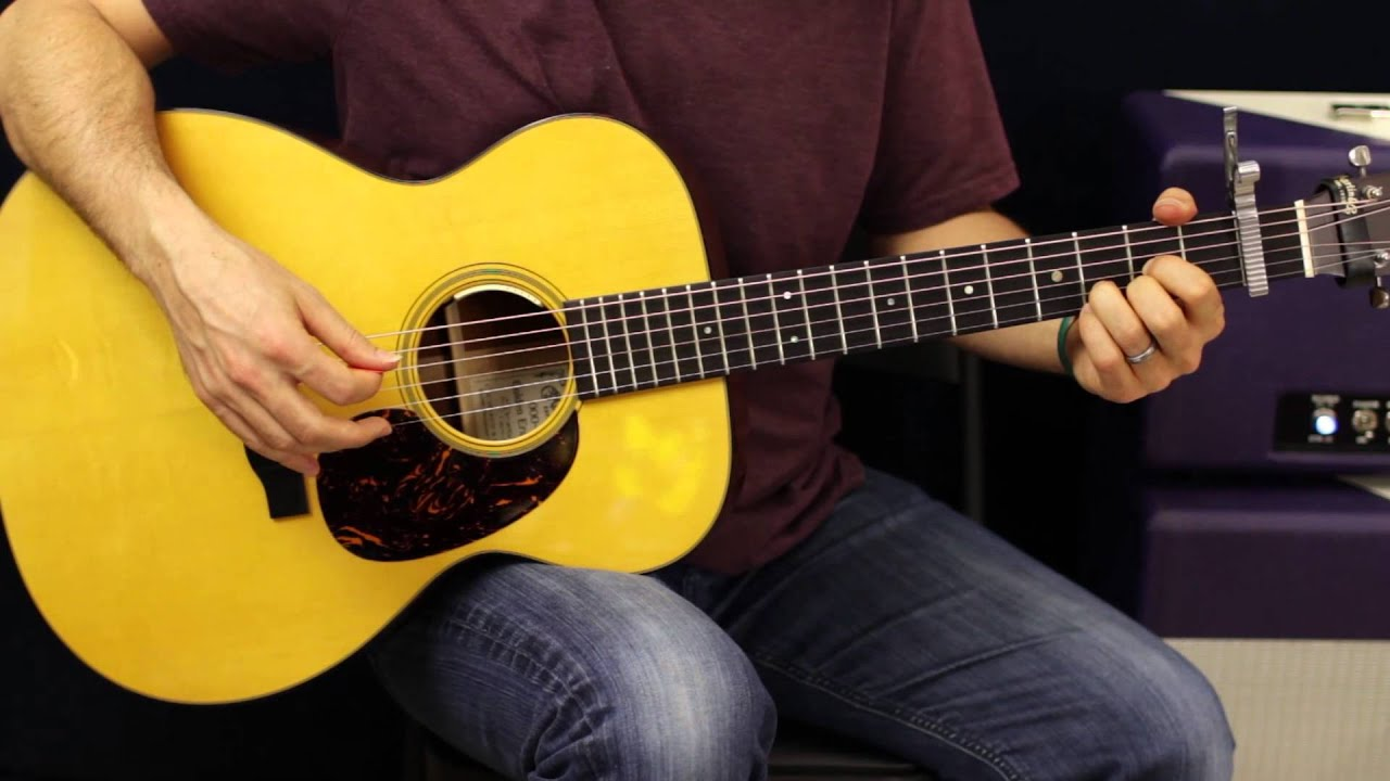 Axis Of Four Acoustic Guitar Chords Shontelle Impossible How