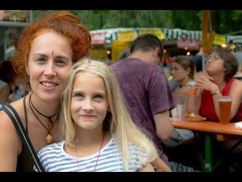 World Music Festival Loshausen 2017 * Follow me around