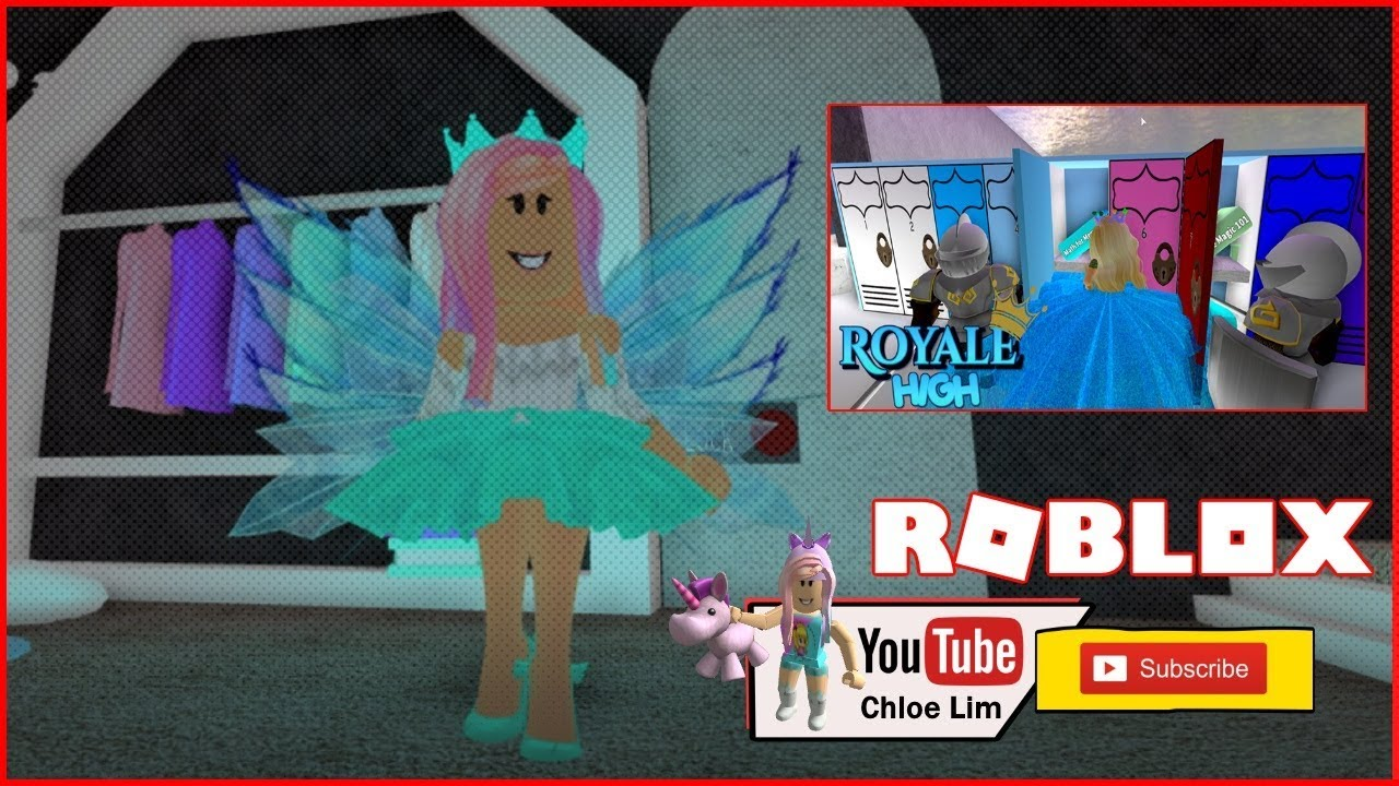 Roblox Royale High School Gameplay Buying My Dream Shoe - roblox royale high dark fairy