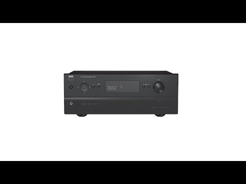 Audio Advisor Review - NAD T-747 Home Theater Receiver (Part 1)