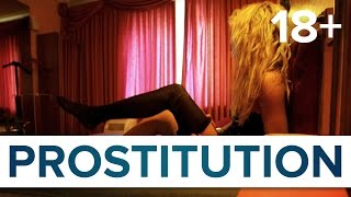 Legal Prostitution Facts