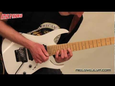 shred guitar how to shred on guitar youtube. Black Bedroom Furniture Sets. Home Design Ideas