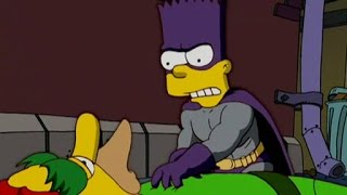 BARTMAN | The Simpsons