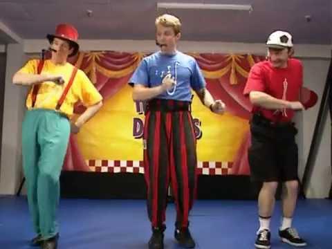 The Hooley Dooleys - Pop! (1999)