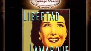 Libertad Lamarque -- Sus Ojos Se Cerraron (Tango) (VintageMusic.es)