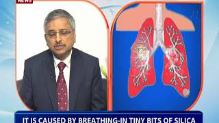 Health: Silicosis-occupational lung disease, prevention and cure | 28/8/17