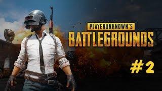 Берём ТОП-10 Playerunknow s Battlegrounds 2