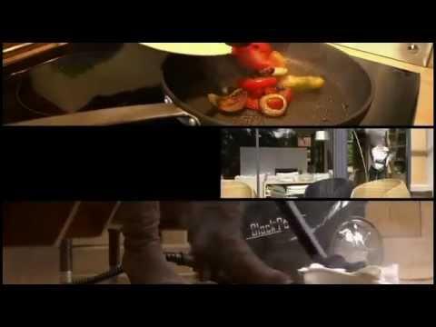 nettoyeur vapeur d di l 39 univers de la maison blackpearl de steam4vip youtube. Black Bedroom Furniture Sets. Home Design Ideas