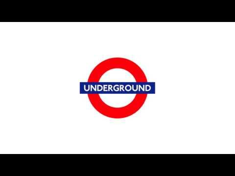 Mind the Gap London Underground - FREE AUDIO DOWNLOAD