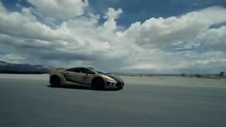 Красивый клип про авто