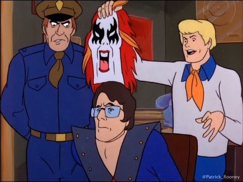 Unmasked! Every Scooby-Doo! Where Are You? Villain Revealed in Under 4 Minutes