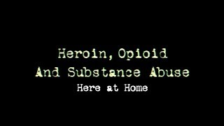 Heroin/Opioid Substance Abuse Here on Long Island, New York