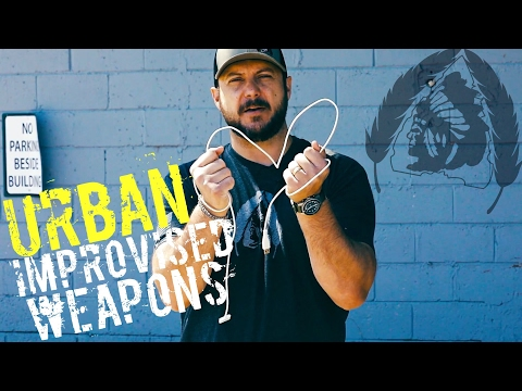 Improvised Weapons for Air Travel