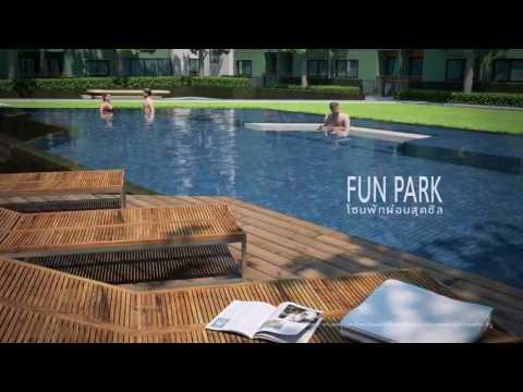 Plum Condo Park Rangsit | พลัมคอนโด พาร์ค รังสิต