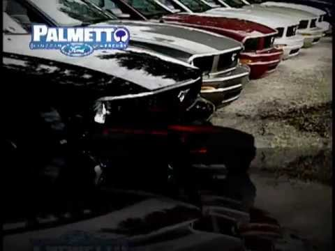 Palmetto Ford - Mustang Mania