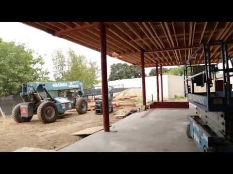 Behind The Fence with Dan Weissberg | April 25, 2015 Temple Beth Sholom