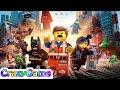 The LEGO Movie Full Game Best Game for Children Kids