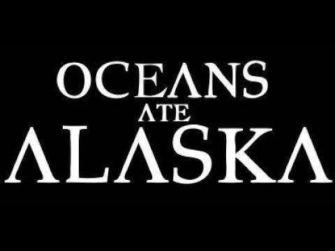 Oceans Ate Alaska interview techfest 2017