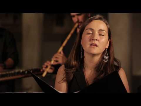 Nami Nami - Traditional lullaby from Egypt - ODO Ensemble