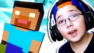 MAKING HEROBRINE! | Minecraft With Jacob