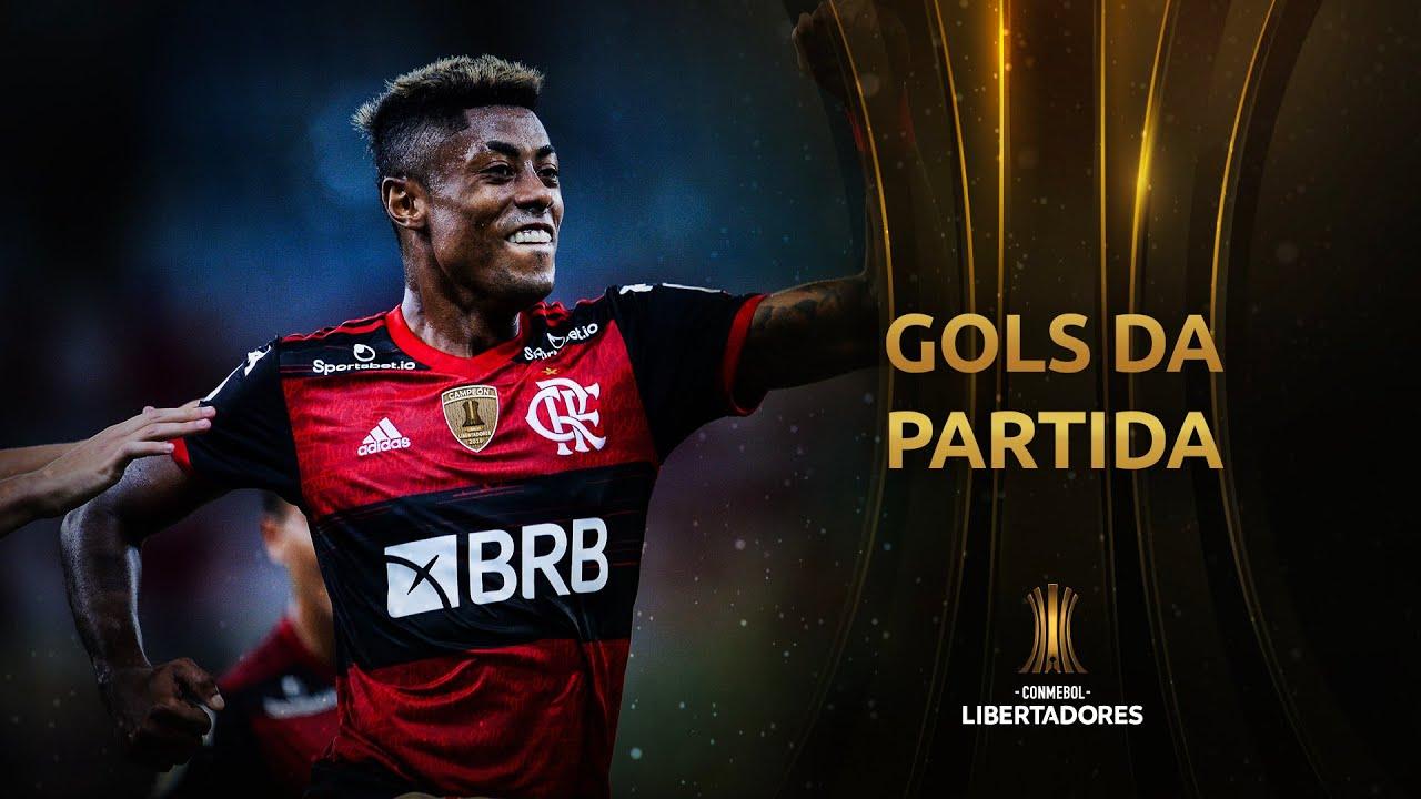 Libertadores: Flamengo supera Junior Barranquilla e garante o primeiro lugar do Grupo A