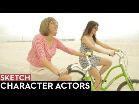 Character Actors