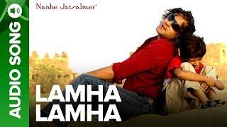Lamha Lamha (Full Audio Song) - Nanhe Jaisalmer | Bobby Deol & Dwij Yadav