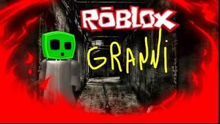 La revanche contre granny (Roblox)