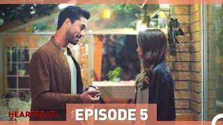 Heartbeat - Episode 5