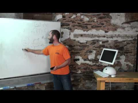 PHP Programming Part 2: PHP Syntax and Errors