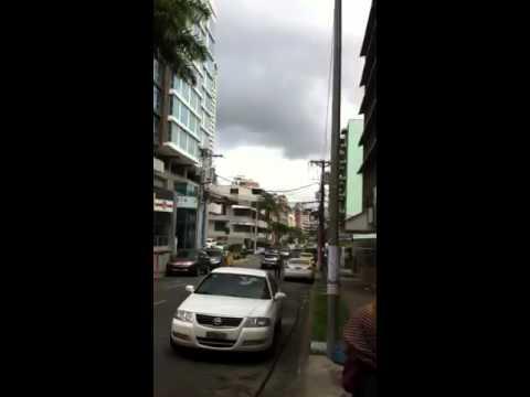 Panama City , Panama. Casino