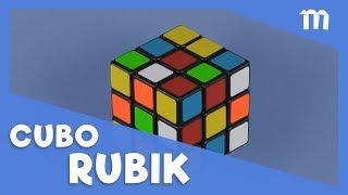 El mejor tutorial de Cubo Rubik (o al menos el más bonito)