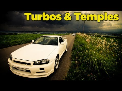Thumbnail: Turbos and Temples - Mighty Car Mods Feature Film