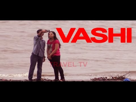 VASHI | NAVI MUMBAI | THE LARGEST PLANNED CITY OF THE WORLD | INDIA | TRAVEL TV
