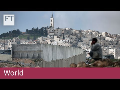 Wages Of Conflict In Middle East | World
