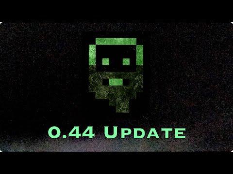 Dwarf Fortress 2017: Update 0.44