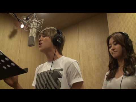 Gayoon & Yoseob - If You Want A Lover 애인이 생기면 하고 싶은 일 (Cover)