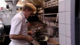 Ramsay's Cooking Lessons - Ramsay's Kitchen Nightmares