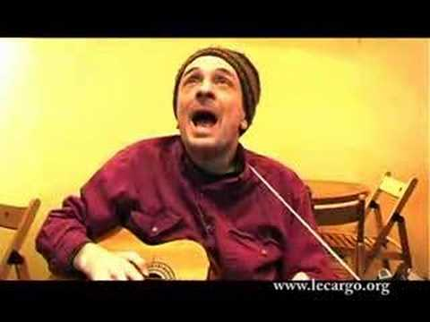 #41 Vic Chesnutt  Supernatural Acoustic Session