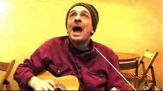 #41 Vic Chesnutt - Supernatural (Acoustic Session)