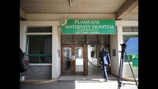 PUMWANI DRAMA EXPLAINED: Why 12 newborns in Pumwani were possibly kept in a waiting
