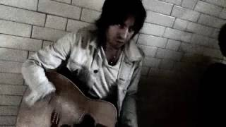 The Chevin - Folsom Prison Blues (Johnny Cash Cover) live